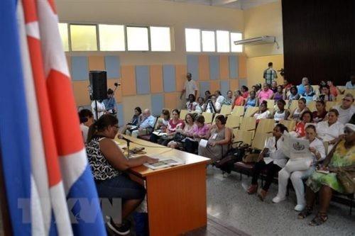 Новая конституция Кубы ставит целью строительство социализма - ảnh 1