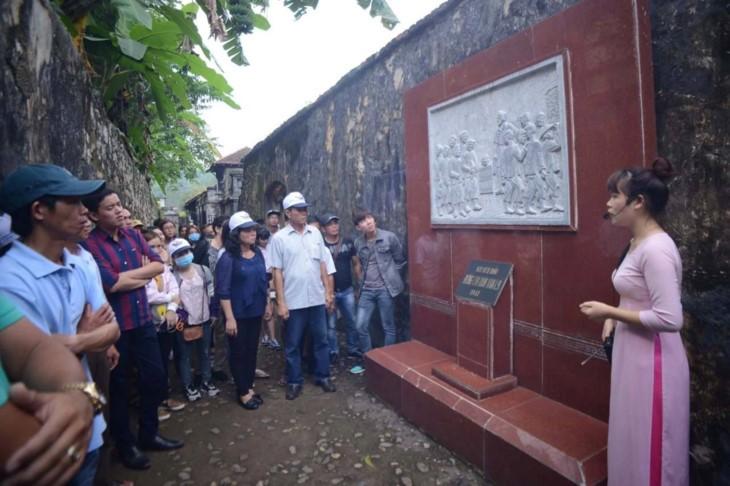 Тюрьма Шонла – исторический памятник особого национального значения - ảnh 3