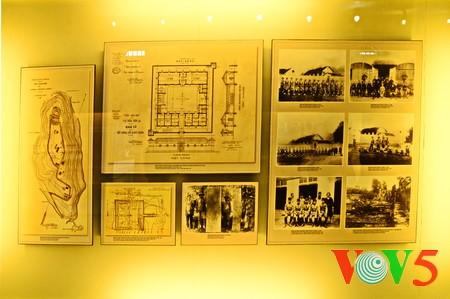 Тюрьма Шонла – исторический памятник особого национального значения - ảnh 2