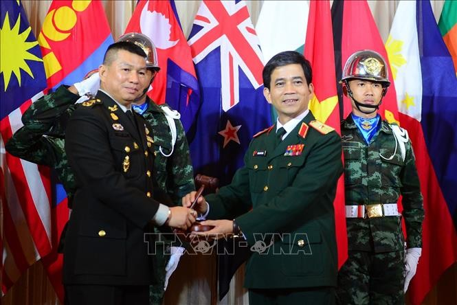Вьетнам станет председателем Ассоциации миротворческих центров ООН в Азиатско-Тихоокеанском регионе (AAPTC) в 2020 году - ảnh 1