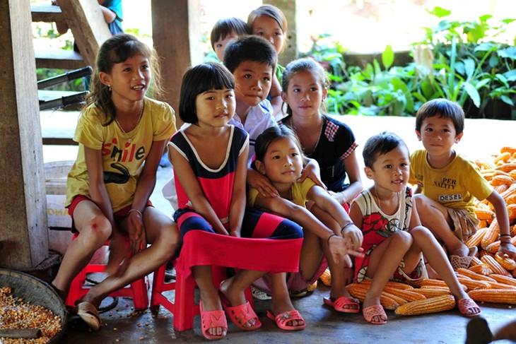 Месяц действий ради детей 2019: «Давайте поможем детям, находящимся в трудной жизненной ситуации» - ảnh 1