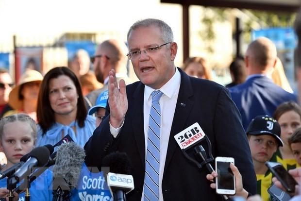 Премьер-министр Австралии наметил основные задачи, стоящие перед правительством - ảnh 1