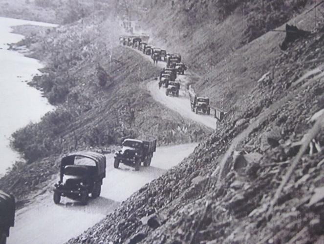 Тропа Чыонгшон – путь к воссоединению и развитию страны - ảnh 1