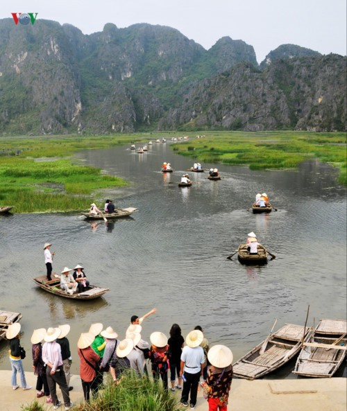 Заповедник Ванлонг - водно-болотное угодье международного значения - ảnh 2