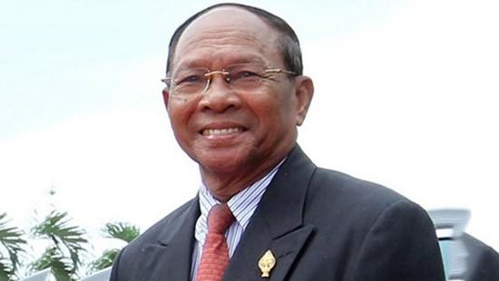 Вьетнам придаёт важное значение развитию традиционной дружбы и долгосрочного многогранного сотрудничества с Камбоджей - ảnh 1