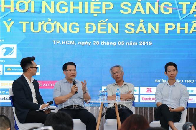 Объявлен старт приёма заявок на участие в конкурсе «Таланты Вьетнама» - ảnh 1