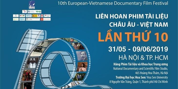 На 10-м европейско-вьетнамском фестивале документального кино показаны 25 лучших кинопроизведений - ảnh 1