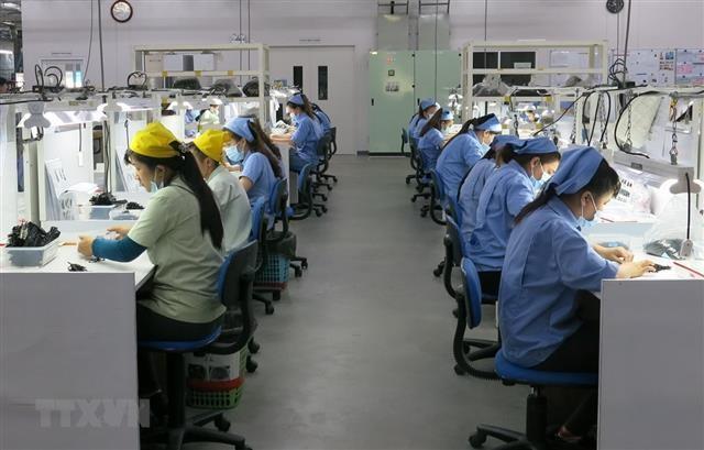 Два возможных сценария развития экономики Вьетнама в новый период - ảnh 1