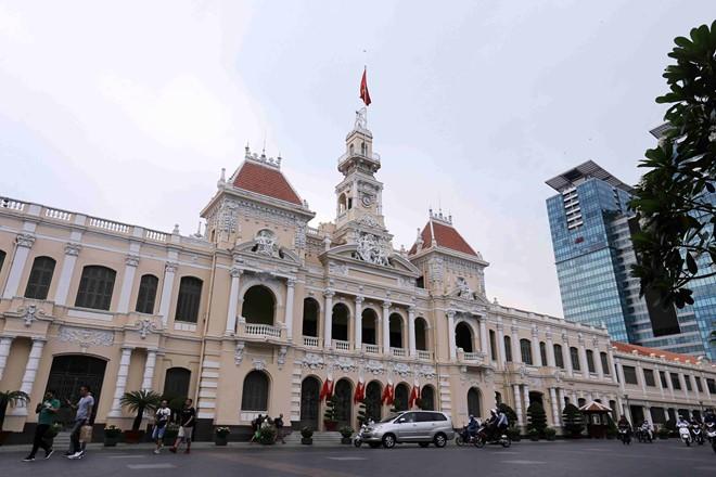 Сохранение архитектурного наследия в современном городе - ảnh 1