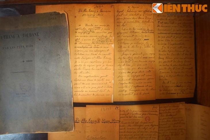 Дом-музей Александра Йерсена в Нячанге - ảnh 2