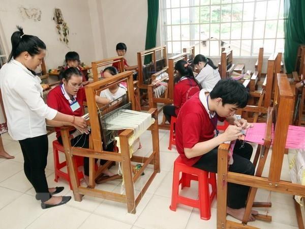 Вьетнам на Конференции государств-участников Конвенции о правах инвалидов: «Никто не останется в стороне» - ảnh 1