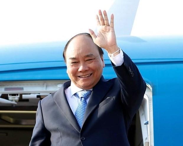 Премьер-министр Вьетнама примет участие в саммите «Большой двадцатки» и посетит с визитом Японию  - ảnh 1