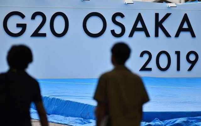Вызовы, стоящие перед участниками саммита «Большой двадцатки» - ảnh 1