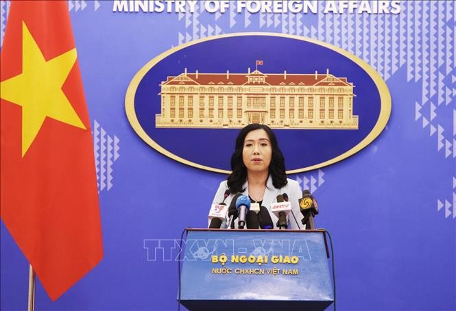 Вьетнам придаёт важное значение укреплению всеобъемлющего партнёрства с США - ảnh 1