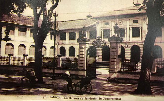 Охрана архитектурного наследия в городе Хошимине - ảnh 2