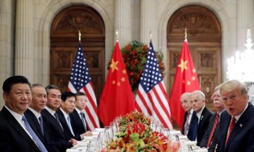 Китай верит в возможность разрешения торговых споров с США - ảnh 1