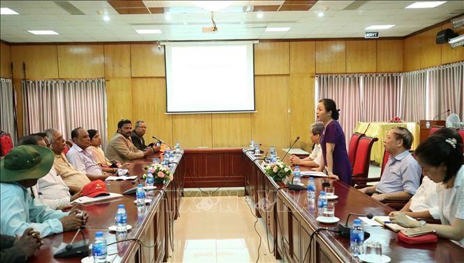 Вьетнам и Индия активизируют культурный обмен и народную дипломатию - ảnh 1