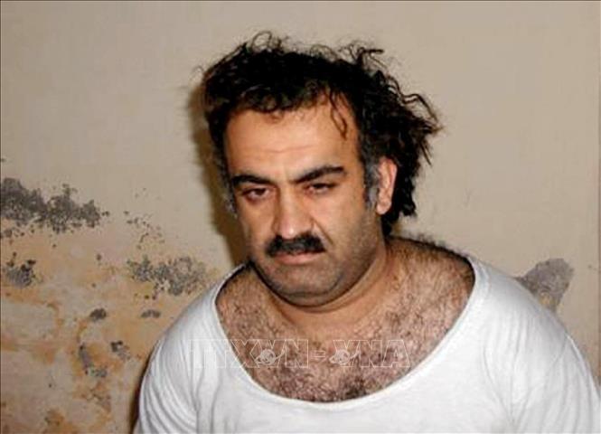 Главный подозреваемый в терактах 11 сентября согласился дать показания - ảnh 1