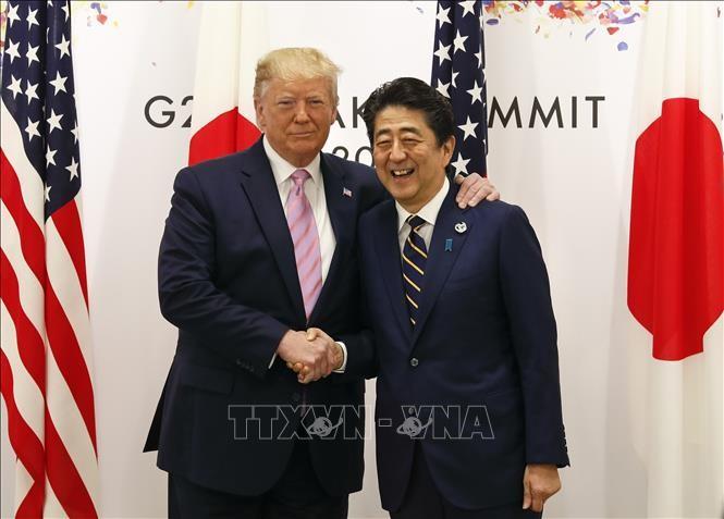 Япония, Китай и Республика Корея планируют провести трёхсторонний саммит - ảnh 1