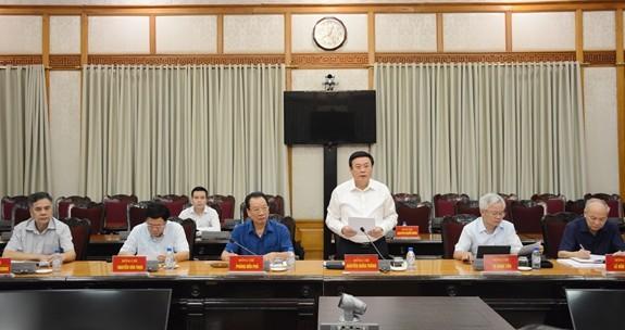 Семинар о национальных целях развития Вьетнама на период до 2025 и 2030 годов - ảnh 1