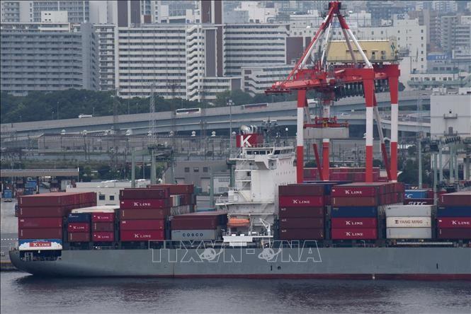 США призвали Республику Корея и Японию найти креативную меру по урегулированию торгового конфликта - ảnh 1