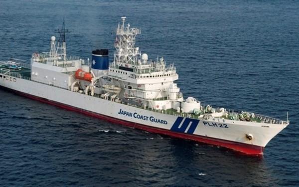 Tiếp tục tìm kiếm 6 thuyền viên Việt Nam mất tích tại vùng biển Nhật Bản - ảnh 1