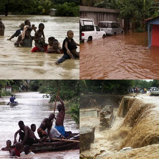 Việt Nam hỗ trợ nạn nhân lũ lụt tại Mozambique - ảnh 1