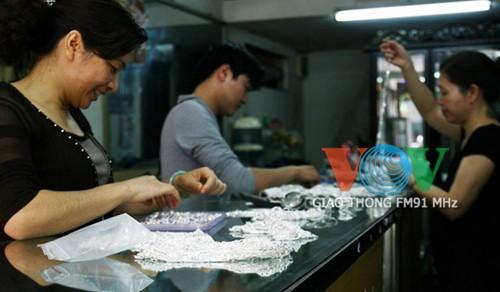 Hàng Bạc, phố nghề độc đáo ở Hà Nội  - ảnh 5