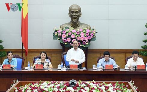 Không ngừng đổi mới hoạt động của các cấp Hội Liên hiệp Phụ nữ Việt Nam - ảnh 1