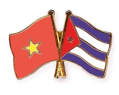 Giao lưu hữu nghị Việt Nam - Cuba tại Hải Phòng  - ảnh 1