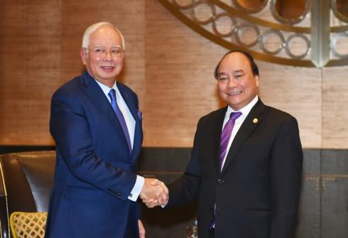 Hôm nay khai mạc Hội nghị cấp cao ASEAN lần thứ 30 tại Philippines - ảnh 1