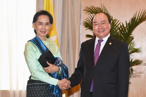 Hôm nay khai mạc Hội nghị cấp cao ASEAN lần thứ 30 tại Philippines - ảnh 2