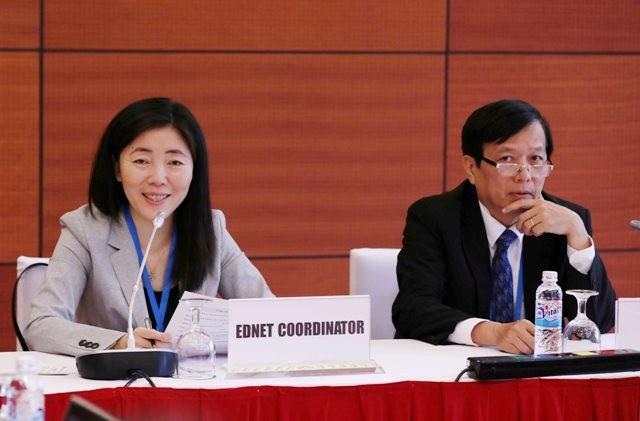 Hội nghị SOM2 bàn về nâng cao chất lượng nguồn lao động trong kỷ nguyên số - ảnh 2