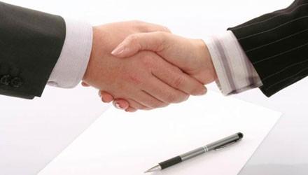 Nghị định 22 của Chính phủ liên quan đến giải quyết tranh chấp bằng hòa giải thương mại - ảnh 1