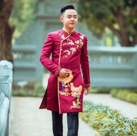 Hoàng Thanh Long – đắm duối với dòng nhạc dân gian đương đại - ảnh 1