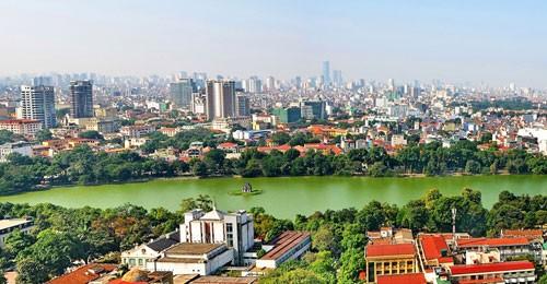 Phát huy truyền thống anh hùng, phát triển Thủ đô xứng với niềm tin yêu của cả nước - ảnh 1