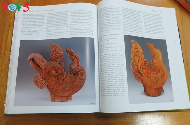 Báu vật khảo cổ Việt Nam và cuộc du hành trên nước Đức - ảnh 3