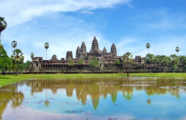 Tuần văn hóa Campuchia tại Việt Nam - ảnh 1