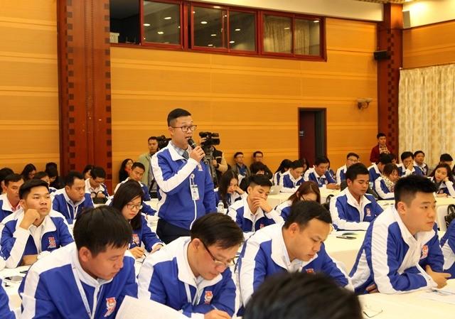 Giáo dục và định hướng khởi nghiệp cho thanh niên - ảnh 2
