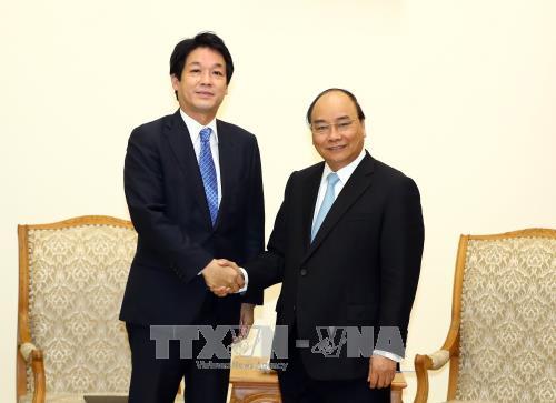 Việt Nam tích cực cải thiện môi trường đầu tư nhằm thu hút nhiều hơn nữa các doanh nghiệp nước ngoài - ảnh 1