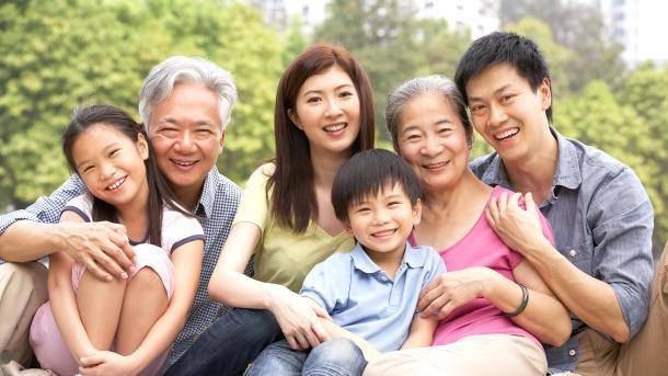 Trình độ A2 - Bài 13: Quan hệ gia đình (Tiết 1) - ảnh 1