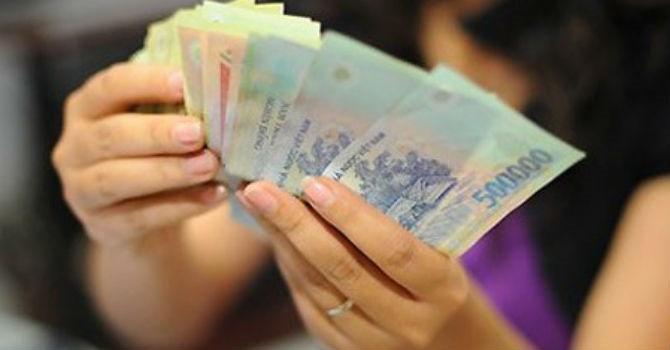 Quy định mức lương tối thiểu vùng đối với người lao động làm việc theo hợp đồng lao động  - ảnh 1