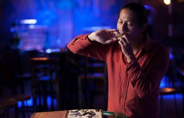 Nghệ sĩ Nguyễn Đức Minh - đưa đàn môi VN hòa chung với sự phát triển của đàn môi thế giới - ảnh 1