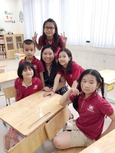 """""""Học kiểu Mỹ tại nhà"""" - chia sẻ đam mê và hứng thú học tập cho phụ huynh và em nhỏ tại VN - ảnh 2"""