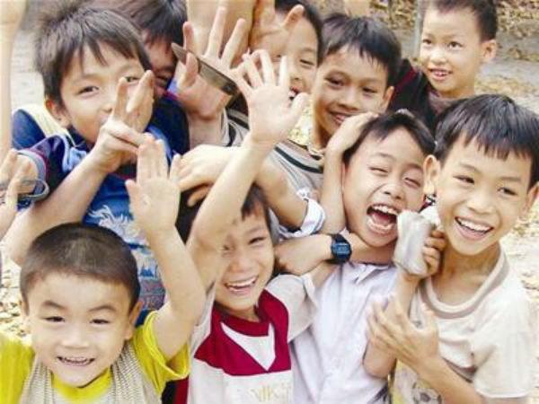 Nhiều hoạt động ý nghĩa nhân ngày Quốc tế thiếu nhi 1/6 và Tháng Hành động vì trẻ em - ảnh 1