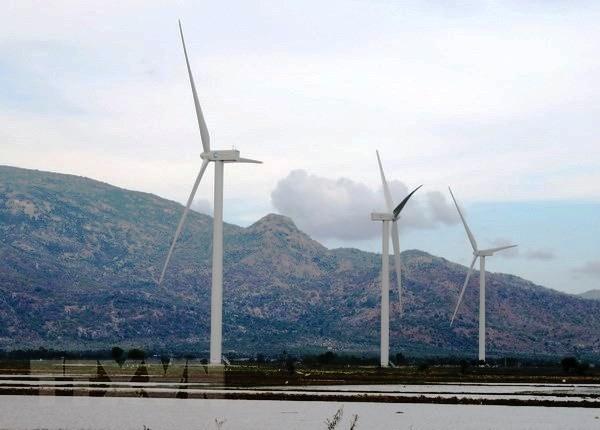 Phát triển năng lượng gắn với bảo vệ môi trường vì phát triển bền vững ở Việt Nam - ảnh 1
