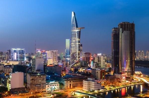 Các nhà khoa học đóng góp cho sự phát triển của Thành phố Hồ Chí Minh - ảnh 1