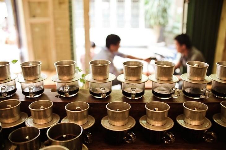 Trình độ B1 - Bài 4: Cà phê Việt Nam (Tiết 3) - ảnh 1