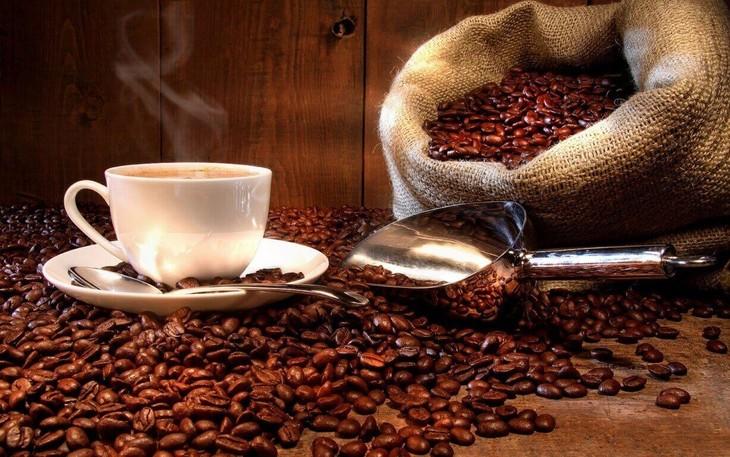 Trình độ B1 - Bài 4: Cà phê Việt Nam (Tiết 4) - ảnh 1