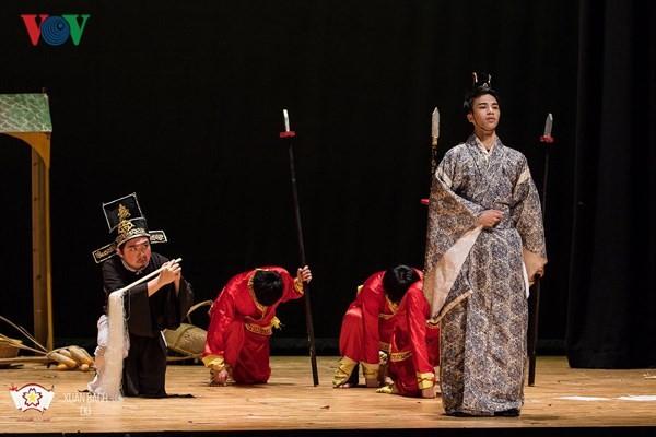 Tuần lễ văn hoá Việt Nam thu hút sự quan tâm của người Nhật - ảnh 2